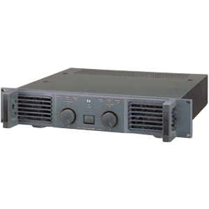 パワーアンプ 450W+450W