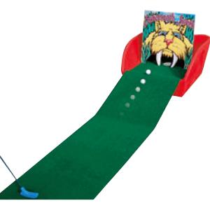 パットゴルフゲーム(ライオン)