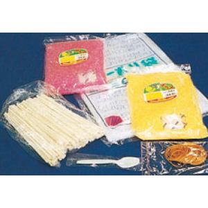 綿菓子100食セット(ピンク・グリーン)(販売)