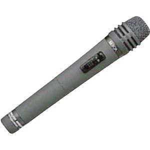 ワイヤレスマイク 800MHz