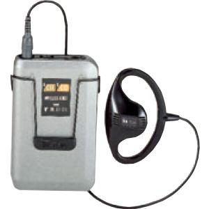 ワイヤレスガイドチューナー 300MHz